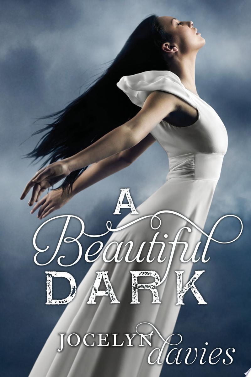 A Beautiful Dark banner backdrop