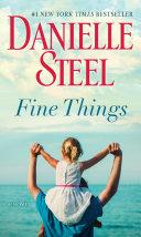 Fine Things Pdf/ePub eBook