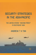 Security Strategies in the Asia-Pacific Pdf/ePub eBook