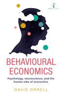 Behavioural Economics Pdf/ePub eBook