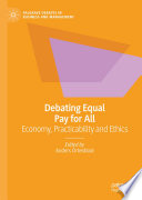 Debating Equal Pay for All