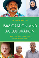 Immigration and Acculturation Pdf/ePub eBook