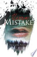Narrow Mistake Book