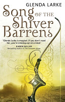 Pdf Song Of The Shiver Barrens