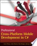 Professional Cross Platform Mobile Development In C
