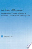 An Ethics Of Becoming
