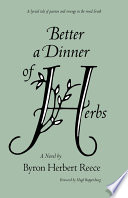 Better a Dinner of Herbs