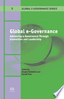 Global E Governance
