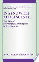 In Sync with Adolescence