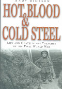 Hot Blood and Cold Steel ebook