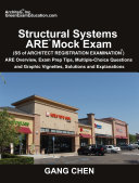 Structural Systems ARE Mock Exam (SS of Architect Registration Exam) Pdf/ePub eBook