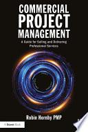 Commercial Project Management PDF