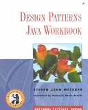 Design Patterns Java Workbook