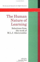 The Human Nature of Learning
