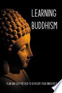 Learning Buddhism