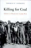 Killing for Coal