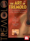 The Art of Tremolo