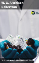 Aids to Forensic Medicine and Toxicology Book