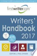 Writers Handbook 2017