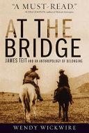 At the Bridge Book