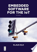 Embedded Software for the IoT Book