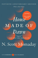 House Made of Dawn [50th Anniversary Ed] Pdf/ePub eBook