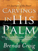 Carvings in His Palm