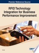 RFID Technology Integration for Business Performance Improvement