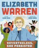 Elizabeth Warren Pdf/ePub eBook
