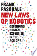 New Laws of Robotics Book