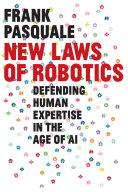 Pdf New Laws of Robotics Telecharger
