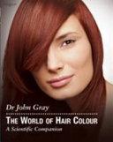 The World of Hair Colour