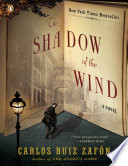 Cemetery of Forgotten Books 01 - The Shadow of the Wind