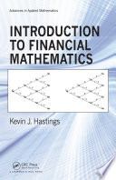 Introduction to Financial Mathematics Book