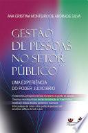 Gestão de Pessoas no Setor Público