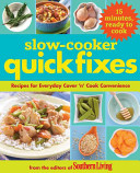 Slow Cooker Quick Fixes