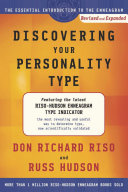 Discovering Your Personality Type Pdf/ePub eBook
