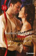 Un lord pour une servante Pdf/ePub eBook