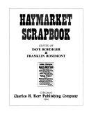 Haymarket Scrapbook