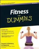 Fitness For Dummies Pdf/ePub eBook