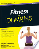 """Fitness For Dummies"" by Suzanne Schlosberg, Liz Neporent"