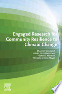 Engaged Research for Community Resilience to Climate Change