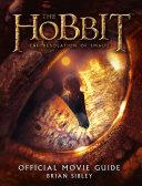 Official Movie Guide (The Hobbit: The Desolation of Smaug) Pdf/ePub eBook