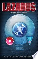 Lazarus Sourcebook Collection Vol. 1