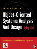 Object oriented Systems Analysis and Design Using UML