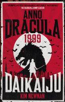 Anno Dracula 1999: Daikaiju ebook