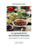Pdf Le Grand livre du Mezzé libanais Telecharger