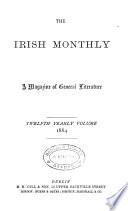 The Irish monthly magazine [afterw.] The Irish monthly