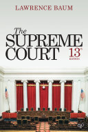 The Supreme Court Pdf/ePub eBook