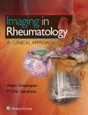 Imaging in Rheumatology Book
